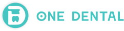 One Dental - Footer Logo